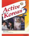 Active Korean 2 (Student Book)- CD inclus