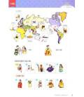 New Yonsei Korean - Vocabulary and Grammar 1-1 (Código QR Audios MP3)