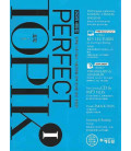 Perfect Topik I (2019)- Listening & Reading Package (CD incluso)