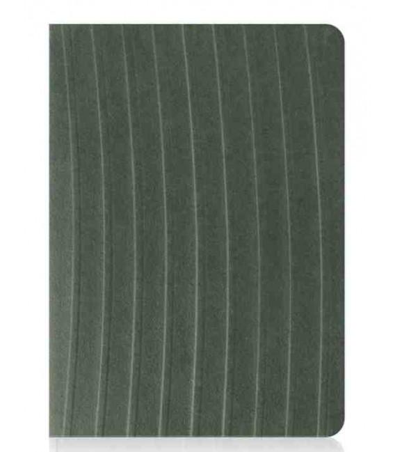HANJI notebook: Sumuk (M) Black brush - Plain Hanji
