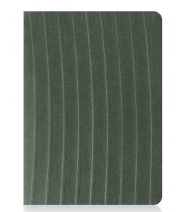 Hanji Notebook: Nature (M) Fresh Green - Plain Hanji