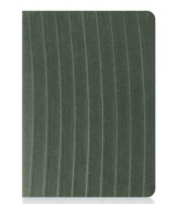 HANJI notebook: Nature (S) Fresh Green - Ruled