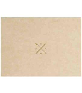 Hanji Sketch Book:Ivory