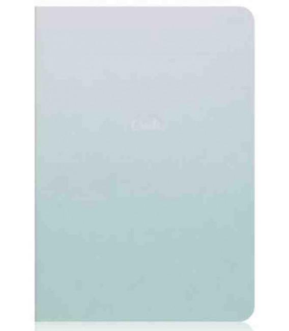 Hanji Notebook: Sunsu Pastel Mint - Hanji plain
