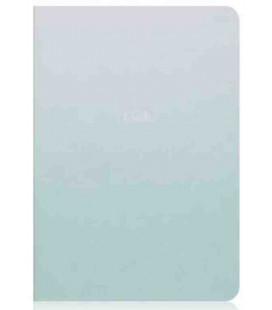 Hanji Notebook: Sunsu Pastel Mint - Hanji plain (Cuaderno coreano Hanji- pauta lisa)