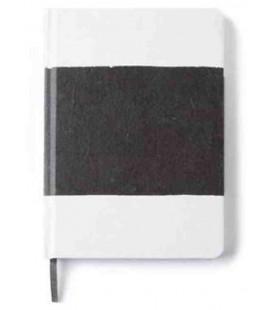 Hanji Notebook: Sumuk (M) Black Brush - Ruled (Hanji-Notizbuch Sumuk (M) Black Brush - liniert)