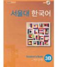 Seoul University Korean 3B Student's Book - English Version (Incluye CD-ROM)