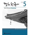 Get it Korean 5 (Grammar) Kyunghee Hangugeo (Libro + CD)