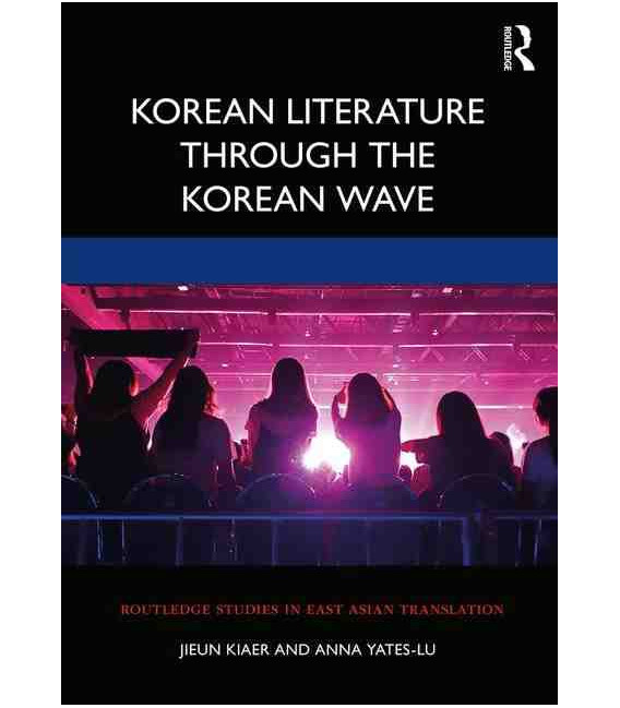 Korean Literature Through the Korean Wave