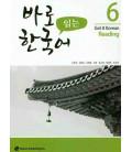 Get it Korean 6 (Reading) Kyunghee Hangugeo (Con download gratuito degli audio)