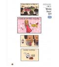 Majo & Sady 2 (Manhwa en coreano escrito por Jung Chul Yeon)