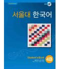Seoul University Korean 4B Student's Book - English Version (Incluye CD-ROM)