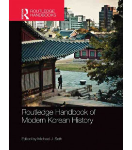 Routledge Handbook of Modern Korean History
