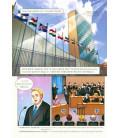Who? K-pop BTS (Korean Comic about BTS)