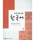 Korean for Foreigners 3 Textbook (CD Incluso) Hankuk University of Foreign Studies