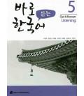 Get it Korean 5 (Listening) Kyunghee Hangugeo (Incluye audio MP3 descargable) Revised Edition