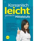 Koreanisch leicht gemacht Mittelstufe (Incluye CD)