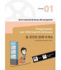 Coreano fácil - Para la vida diaria (2ª edición) - Includes QR Code for audio