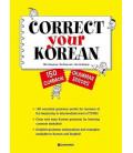 Correct your Korean - 150 Common Grammar Errors