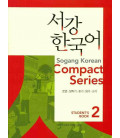 Sogang Korean Compact Series 2 (Textbook + CD)