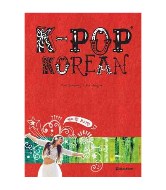 K-Pop Korean (Learn Korean Through K-Pop Lirycs)