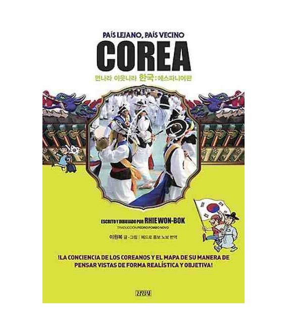 País Lejano, País Vecino- Corea