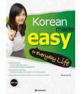 Korean made easy for Everyday Life (CD inclus MP3)