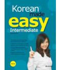 Korean made easy Intermediate (CD inclus MP3)