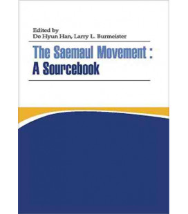 The Saemauul Movement: A Sourcebook