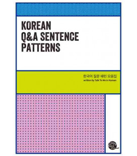 Korean Q&A Sentence Patterns