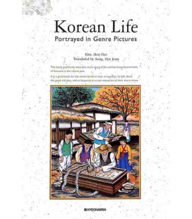 Korean Life- Portrayed in Genre Pictures