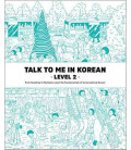 Talk to me in Korean -Level 2 - Conjuctions, Tenses, Telling Time and more.