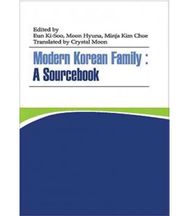 Modern Korean Family: A Sourcebook