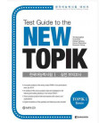 Test Guide to the New TOPIK (Topik 1-basic)- CD incluso MP3