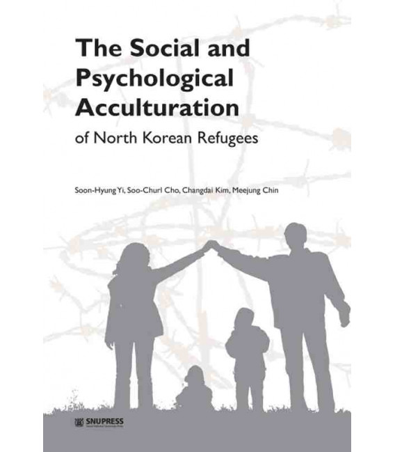 The Social and Psychological Acculturation