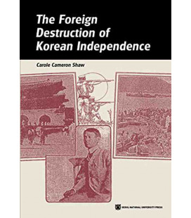The Foreign Destruction of Korean Independence