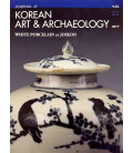 Journal of Korean Art & Archaeology (Vol. 22)- White Porcelain of Joseon