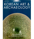 Journal of Korean Art & Archaeology (Vol. 6)-Celadon of The Goryeo Dynasty