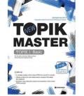 New Topik Master Final 1. Basic (mit MP3 CD) - Preparation book