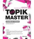 New Topik Master Final 2. Intermediate-Advanced (Include MP3 CD) - Actual Test