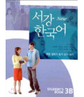 Sogang Korean 3B: Student's Book (2 Bücher + 1 CD)