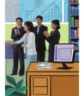 Sogang Korean 3A: Student's Book (2 Books + 1 CD)