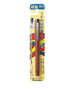 Stift Kuretake 33 mit flexibler Spitze (Pinselnachahmung)