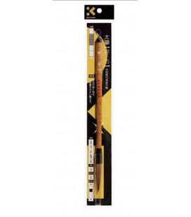 Pennello da calligrafia - Kuretake JC321-4 (Taglia grande) Professionale