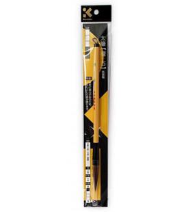 Kalligraphie-Pinsel - Kuretake JC333-4S (große Größe) (Anfängerstufe)