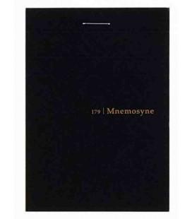 Maruman Mnemosyne Notebook N179A (Format A7) - Quadrillé 5 mm