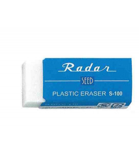 ?Seed Radar S-100 - Eraser (imported from Japan)