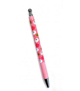 Penna giapponese Kurochiku (Kyoto)- Modello Yukisagi