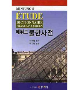 Dizionario francese-coreano ETUDE