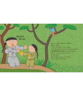 Korean Traditional Story with Audio CD 16